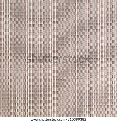 Basketry texture from plastic thai traditional adapt to usage - stock photo