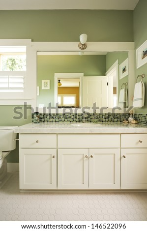 Vanity Cabinet Stock Images Royalty Free Images Vectors Shutterstock