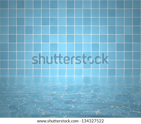 Bathroom Tiles Background bathtub background bathroom tiles water stock photo 134327522
