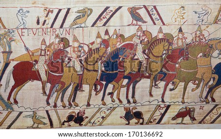 Tapestry Stock Photos Images Amp Pictures Shutterstock