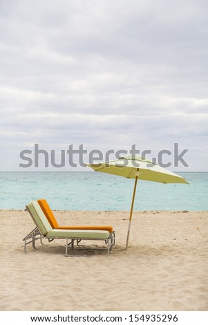 Beach items ready for a weekend get away - stock photo