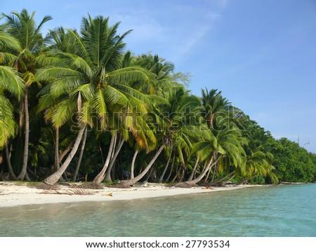 Остров хавелок пляж 5 транс