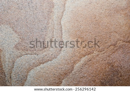 beach sand background - stock photo