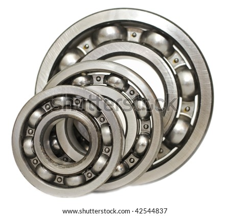 bearing - stock photo