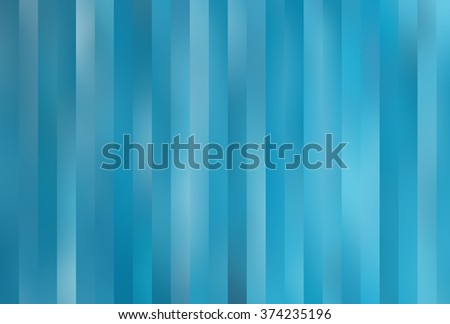 Beautiful abstract vertical blue background with lines