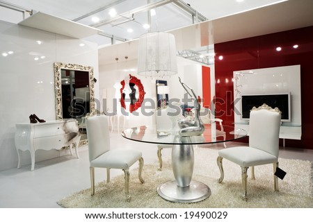 Furniture Store Stock Photos, Furniture Store Stock Photography