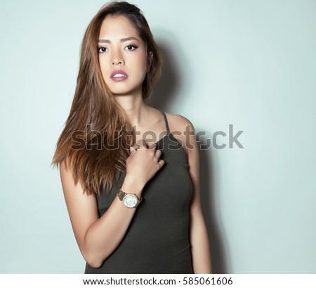 Asiatische Dating-Community