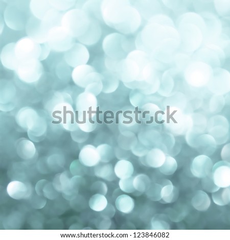 beautiful background wallpaper; bokeh. - stock photo