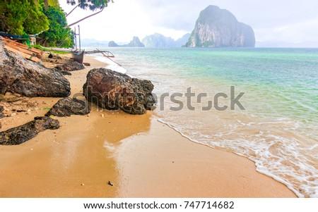 stock-photo-beautiful-beach-in-el-nido-p