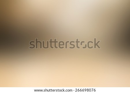 beautiful brown golden abstract blur background for web design, colorful background, blurred, wallpaper - stock photo