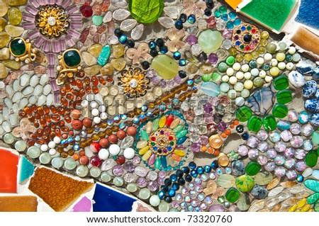 Glass mosaic stock photos royalty free images amp vectors