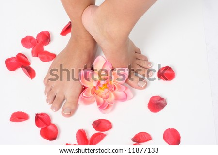 Beautiful Feet - Wellness