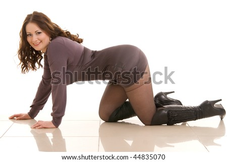Stand on all fours stock photos images amp pictures shutterstock