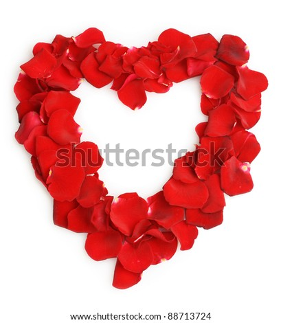 Red Rose Petals Images &- Stock Pictures. Royalty Free Red Rose ...