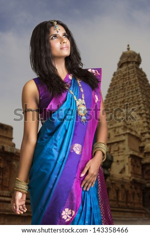 beautiful indian girl in beautiful indian girl in indian girl