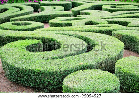 Labyrinth Designs Garden remarkable labyrinth garden design Beautiful Labyrinth Design In A House Garden