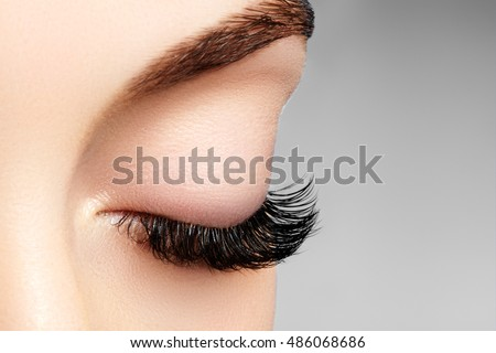 Eyelashes Stock Images, Royalty-Free Images & Vectors | Shutterstock