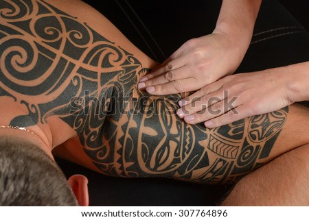 photos tattoo nude