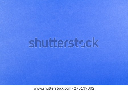 Beautiful photo blue watercolor paper crumbly texture . - stock photo