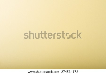 Beautiful photo yellow watercolor paper crumbly texture . - stock photo