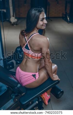 Female bodybuilder sexy ass, laura billiards or fucking porn