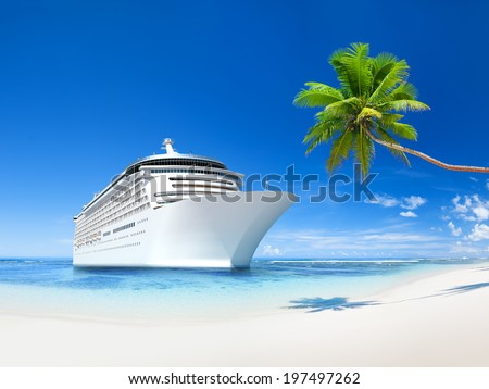 Beautiful Summer - stock photo