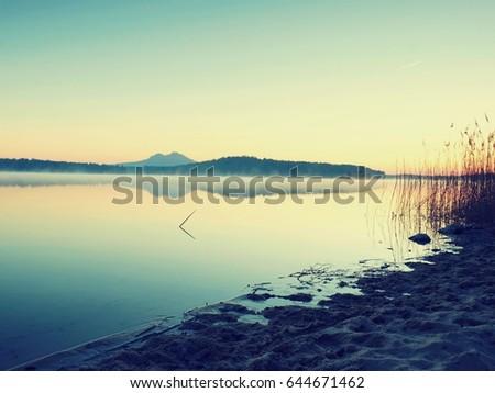 Peaceful Water