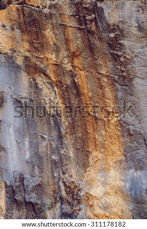 Beautiful texture of stone. Background
