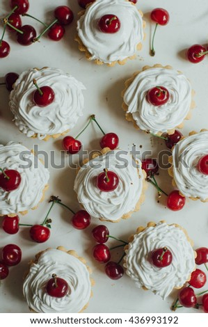 Cupcake Shot White Stock Photos, Images, & Pictures ...