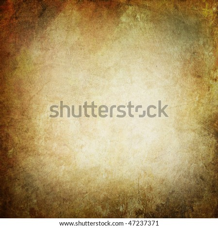 Beautiful Vintage Background - stock photo