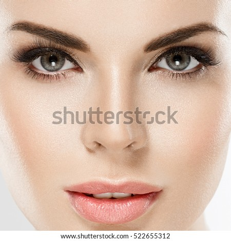 Beautiful Eyes Stock Images, Royalty-Free Images & Vectors ...