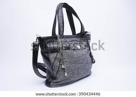 Beautiful women's handbag