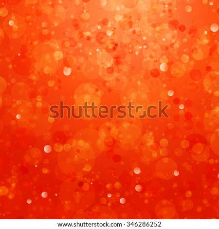Beauty and fashion concept abstract blurred lights background - stock photo