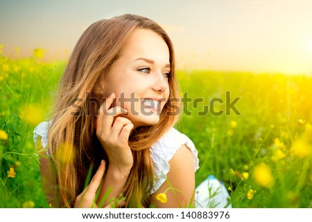stock-photo-beauty-girl-in-the-meadow-beautiful-young-woman-outdoors-enjoy-nature-healthy-smiling-girl-lying-140883976 Tips on how to Get a Good Price tag on an Ex Girlfriend Bride