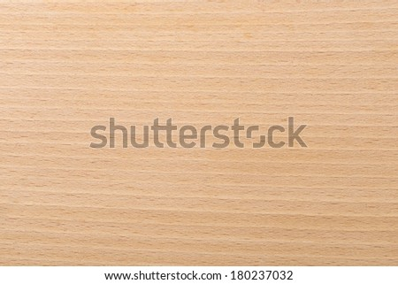 Beech wood texture background - close up. - stock photo