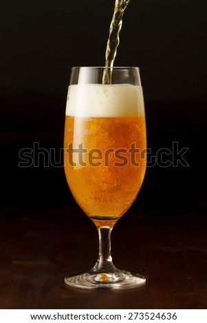 Beer - stock photo