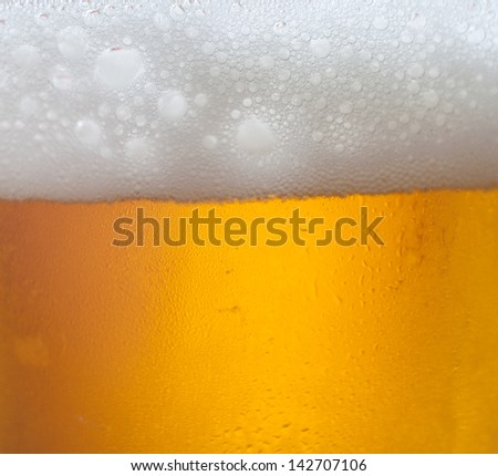 beer abstraction