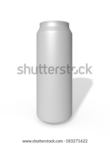 Beer can
