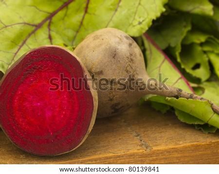 beet root - stock photo