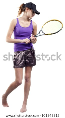 how to play tennis for beginners pdf