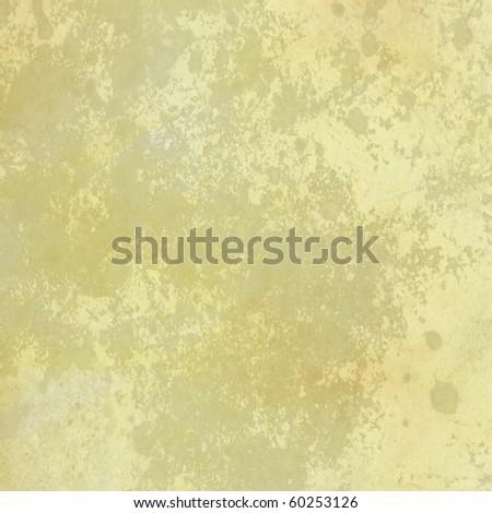 beige background with blotchy grunge - stock photo