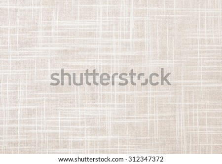 Beige background with flax