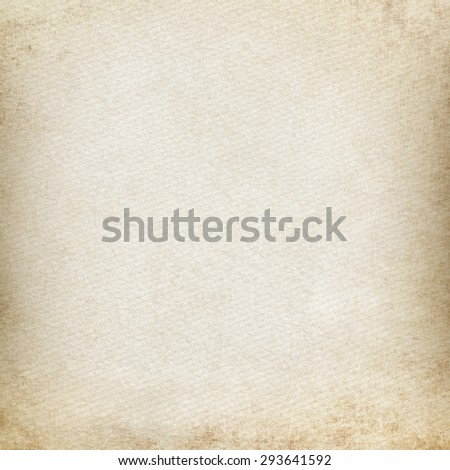 beige canvas texture grunge background diagonal lines pattern - stock photo