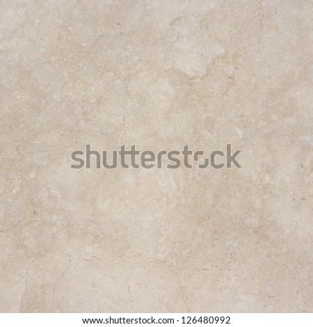 Beige marble background. - stock photo