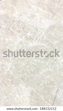 Beige marble. (High.Res.) - stock photo
