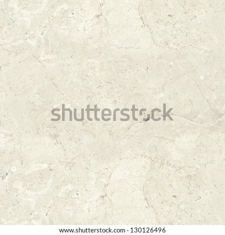 Beige marble texture background. (High.Res) - stock photo