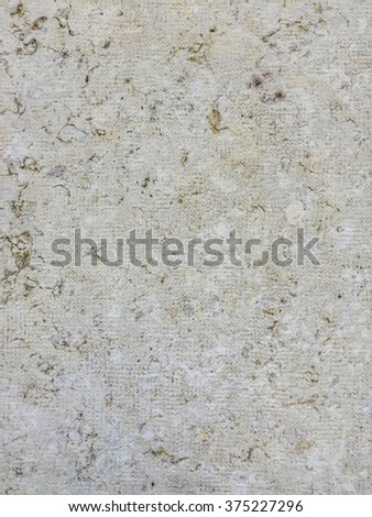 Beige stone wall texture