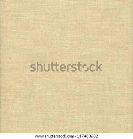 Beige textile background