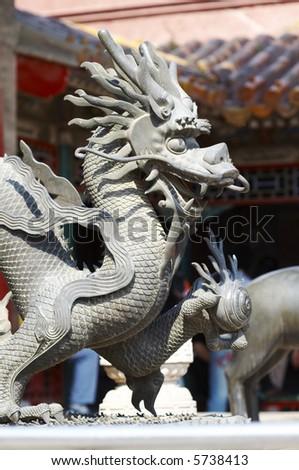 Beijing. Gugun Palace. - stock photo