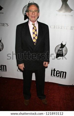"BEL AIR, CA - NOVEMBER 18: Ron Rifkin at the 5th Annual ""Little Black Dress"" Gala benefiting the LA-based Pediatric Epilepsy Project on November 18, 2006 in  Bel Air, Los Angeles, CA."